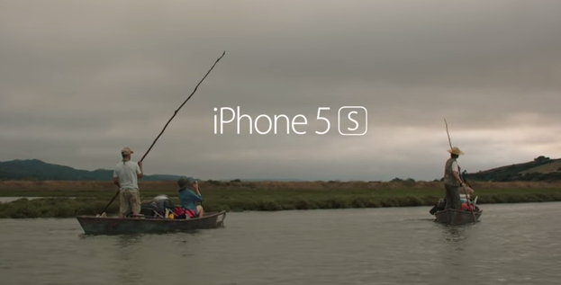 """iPhone 5S pub dreams - Apple : nouvelle publicité """"Dreams"""" pour l'iPhone 5S"""