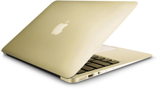 MacBook Air or - Apple : un MacBook Air 12 pouces or, argent et gris sidéral en 2015 ?