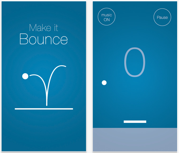 Make-it-Bounce