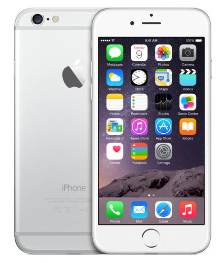 iPhone-6-argent