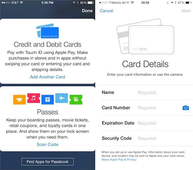 Fonctionnement Apple Pay 1 - Apple Pay : photos et vidéos de son fonctionnement