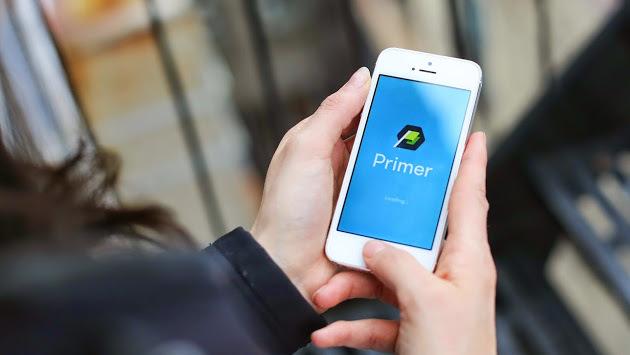 Primer - Primer : une application de Google en exclusivité sur l'App Store