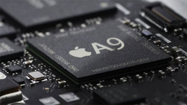 Processeur Apple A9