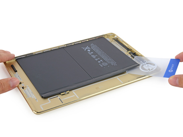 iPad Air 2 iFixit (4)