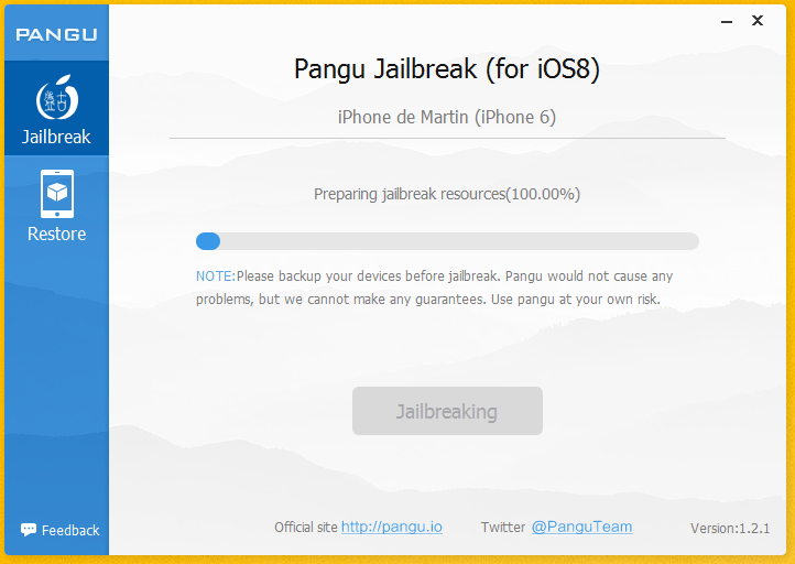Jailbreak-ios-8-Pangu-procedure