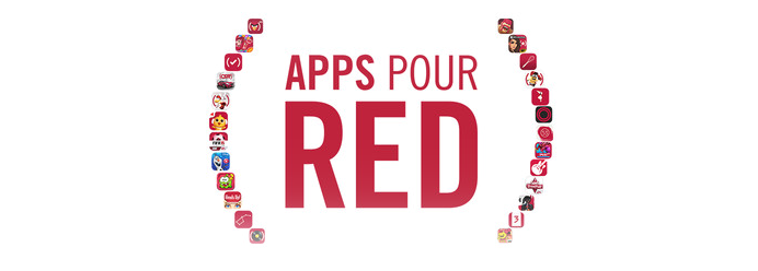 apps-pour-red