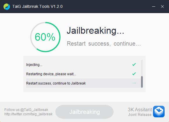 Taig jailbreak ios 8.1.2 - Tutoriel : Jailbreak iOS 8.1.2 avec TaiG (Windows)