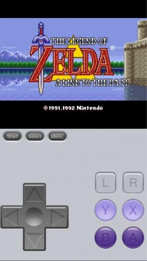 floppy cloud emulateur SNES - Floppy Cloud cache un émulateur Super Nintendo (SNES)