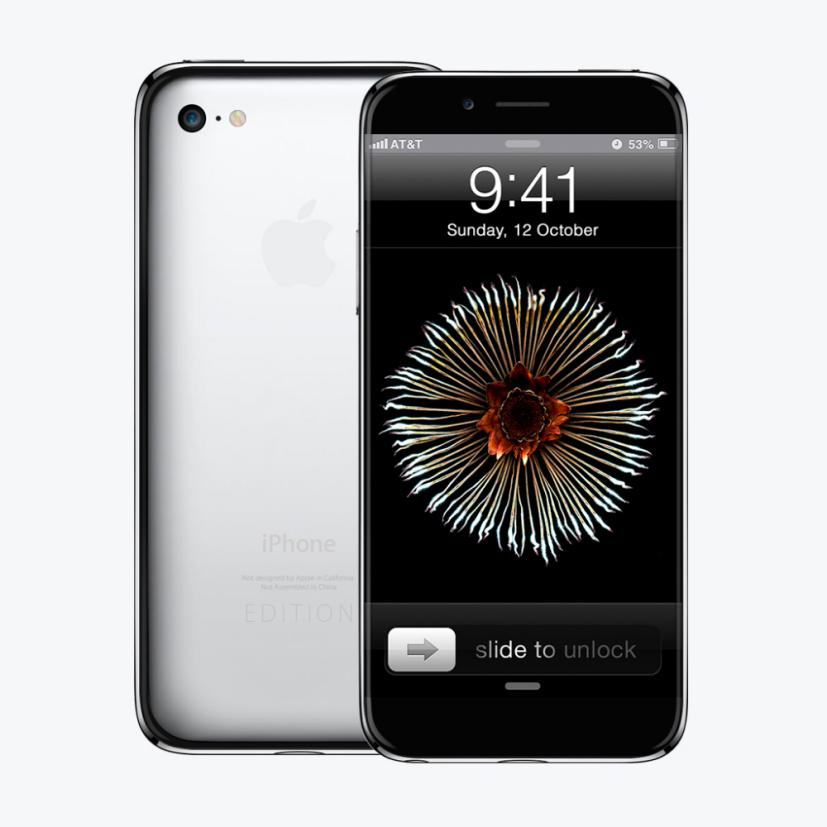 iphone 6s apple watch concept - iPhone 6S & iPad Air 3 : dotés respectivement de 2 et 4 Go de RAM ?