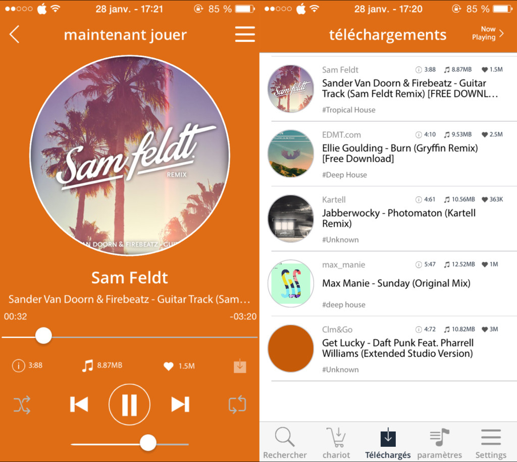 MP3Loader-telecharger-soundcloud