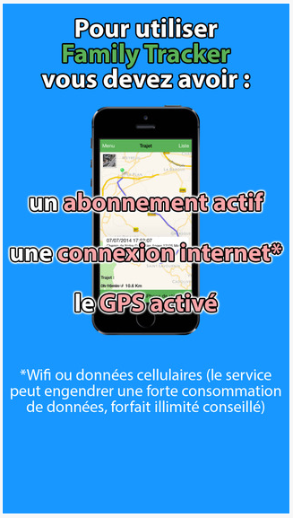 family tracker iphone - Family Tracker : localiser ses proches par GPS sur iPhone & iPad