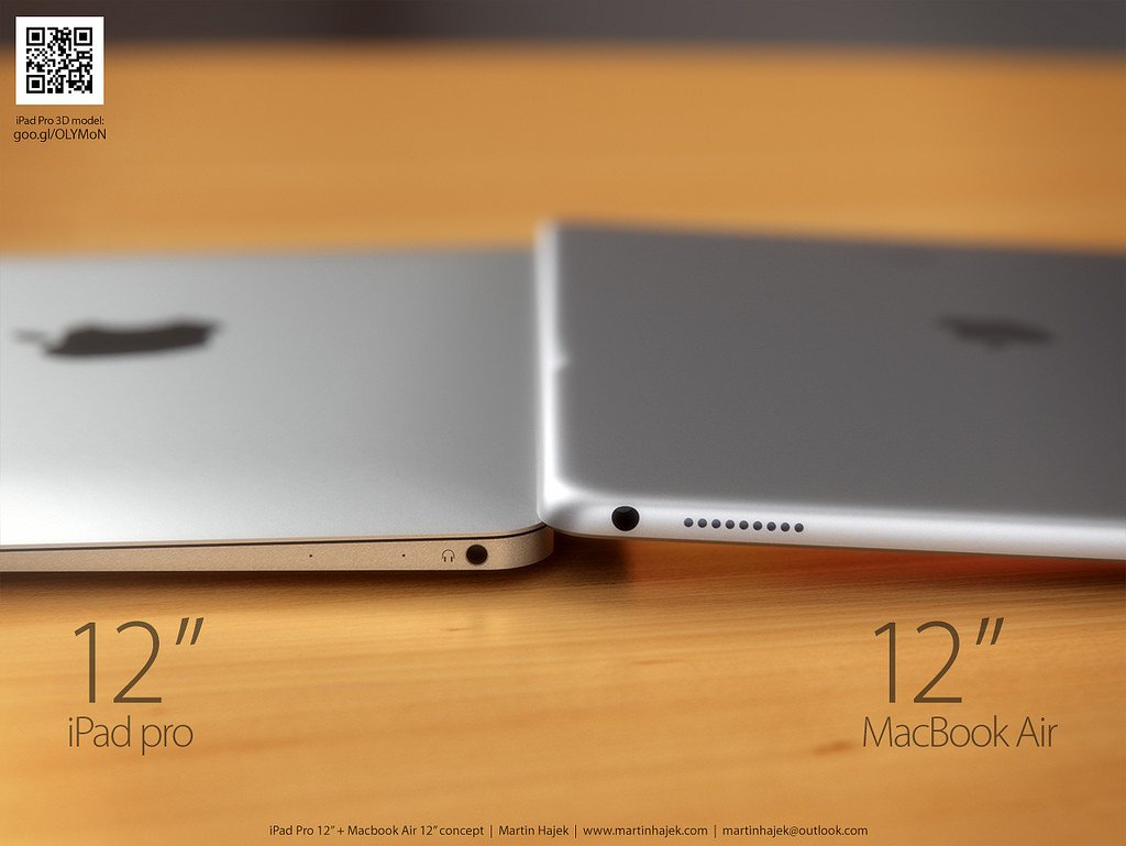 iPad-Pro-vs-MacBook-Air-12-pouces-Hajek
