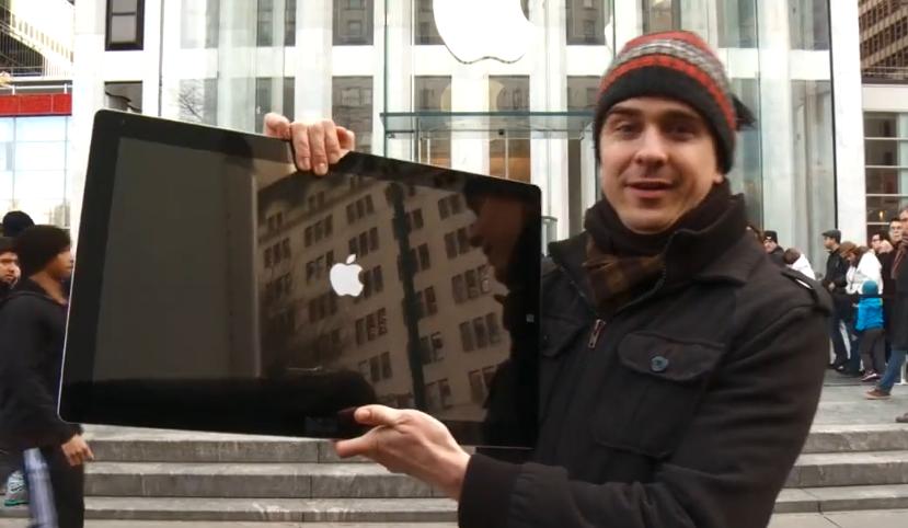 iPad-geant
