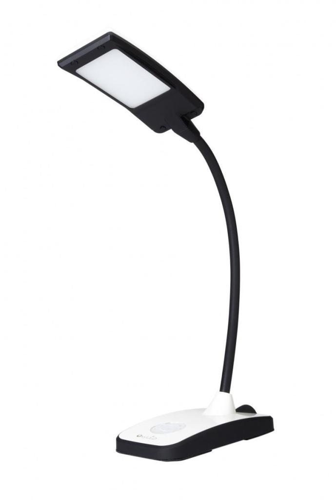Oxyled T100 689x1024 - Test :  lampe de bureau LED OxyLED flexible