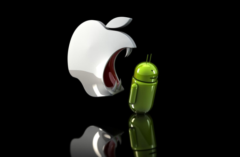 Apple Android - Apple Store : bientôt la reprise des smartphones Android & BlackBerry ?