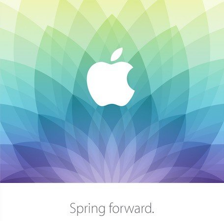 Apple Keynote 9 Mars 2015 Spring forward - Apple Watch : la keynote « Spring Forward » disponible en streaming et téléchargement