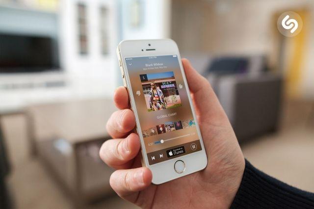 Shazam-iPhone-6