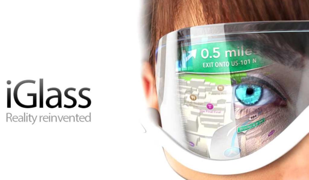 iGlass-lunettes-Apple