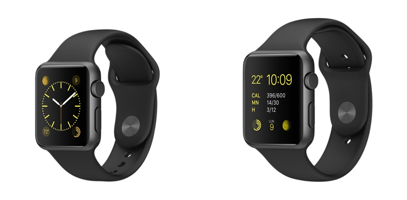 Apple-Watch-Sport-Gris-Sideral-noir