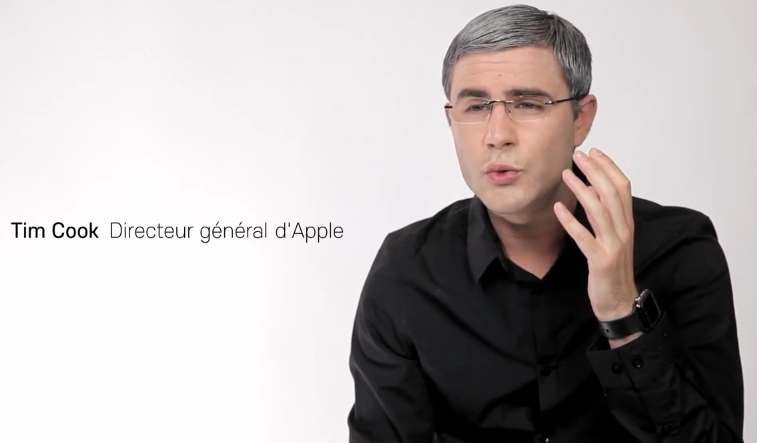 Apple-Watch-parodie-Tim-Cook-Cyprien