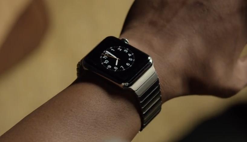 """Apple Watch publicites - Apple Watch : 3 nouvelles publicités intitulées """"Up"""", """"Rise"""" & """"Up"""""""