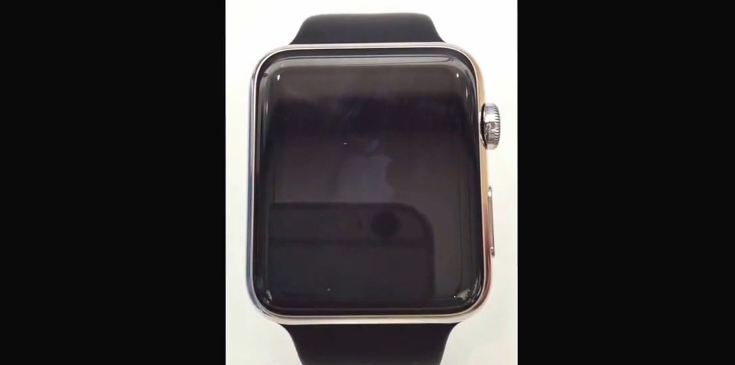 Apple-watch-boot-demarrage