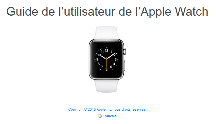 Guide-utilisateur-Apple-Watch