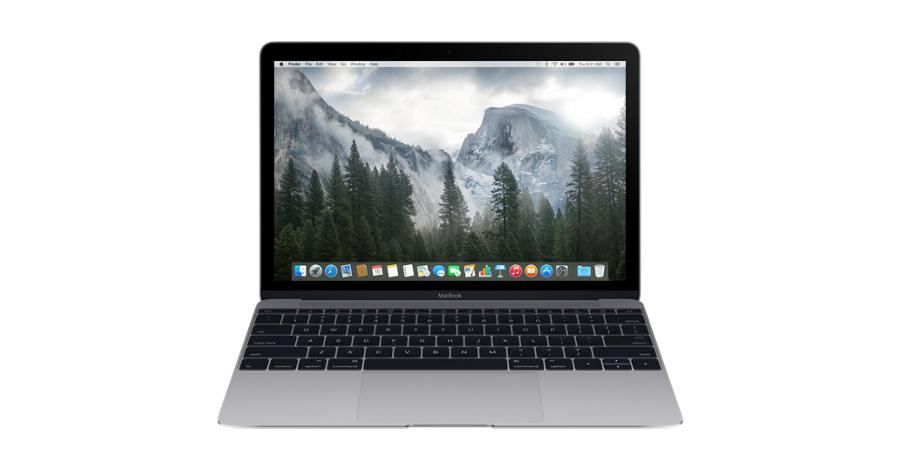 MacBook Retina 12 pouces gris sideral - Apple : 50 000 MacBook Retina déjà vendus aux USA ?