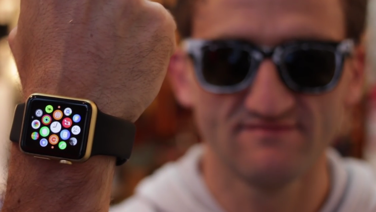 Apple Watch Sport Edition - Insolite : transformer son Apple Watch Sport en Apple Watch Edition