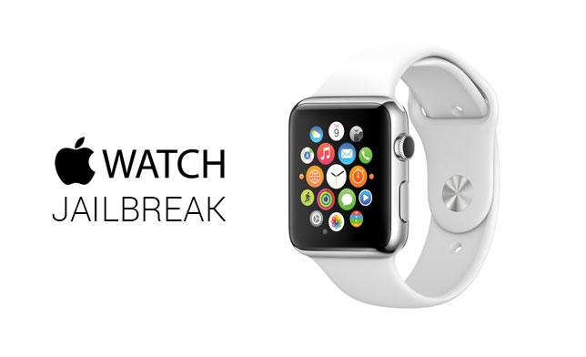 Jailbreak-Apple-Watch