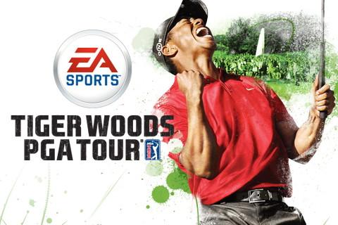 tw1 - Tiger Woods PGA Tour est enfin disponible sur iPhone