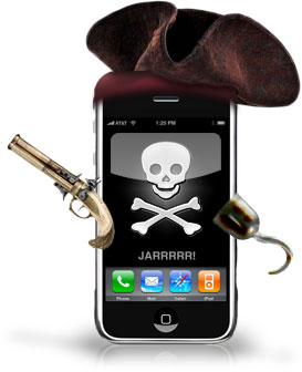 iphone-pirate