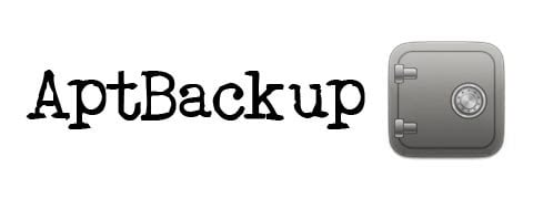 AptBackup