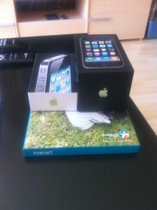 IMG 0003 224x300 - iPhone 4 : WIS est dans la place!