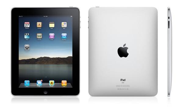 L'iPad a aussi droit à sa mise a jour (3.2.1) !