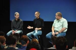 conf apple iphone 7 m 300x198 - Résumé de la keynote du 17 juillet 2010 concernant l'iPhone 4.
