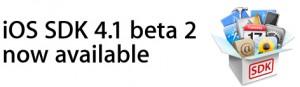 iOS41b1 300x87 - [Brève] iOS4.1 : nouvelle bêta et correction de bogues