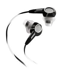 Test : écouteurs intra auriculaires Tripod de Bose