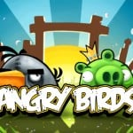 angry birds iphone 150x150