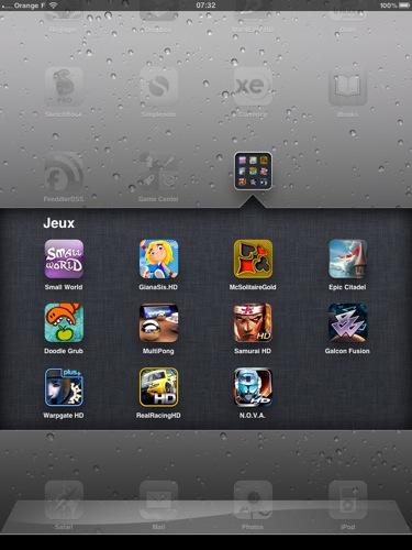 57402 628 mac4ever les nouveautes d ios 4 2 betapour ipad - IOS 4.2 les nouveautés de cette première beta.