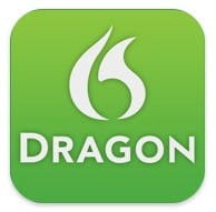 Dragon Dictation - Dragon Dictation : enfin disponible en France