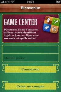 GMacc 200x300 - Tutoriel : GameCenter sur iPhone 3G iOS 4.1
