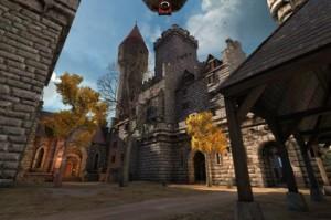 epic citadel 300x199 - L'app. 3D Epic Citadel est disponible gratuitement!