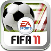 fifa 11 iphone - FIFA 2011 diponible sur l'AppStore