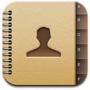 origiphonecontactslogo - [TUTO] Sauvegarder les sms et contacts avant une restauration.