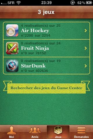 IMG 0082 - [TUTO] Résoudre le problème de compatibilité des jeux pour le GameCenter iphone 3G, IOS 4.1