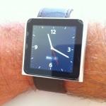 IMG 0460 150x150 - [BRICOLAGE] Un iPod Nano au poignet : iRolex ;)