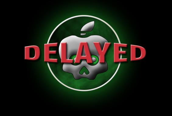 Pas d'utilisation de la faille ShAtter, la sortie de GreenpOison reportée à une date ultérieure...