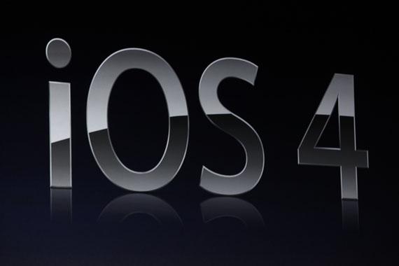 ios4 - L'IOS 4.1.1 arrive très prochainement !