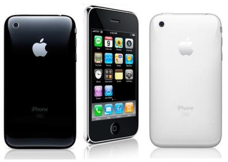 iphones - Plusieurs versions d'Iphone pour début 2011 ?